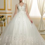 Ball Gown Wedding Dresses Advantages