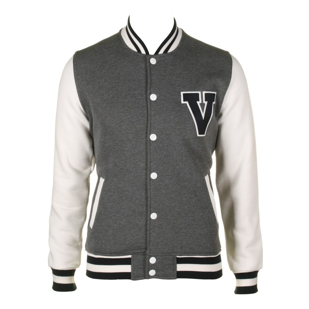 Designer Baseball Jackets - Coat Nj