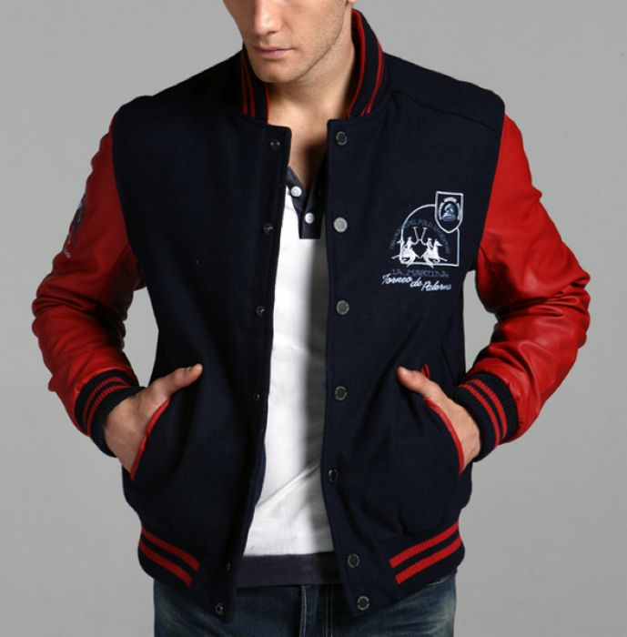 Shop for and buy mens baseball jackets online at Macy's. Find mens baseball jackets at Macy's.