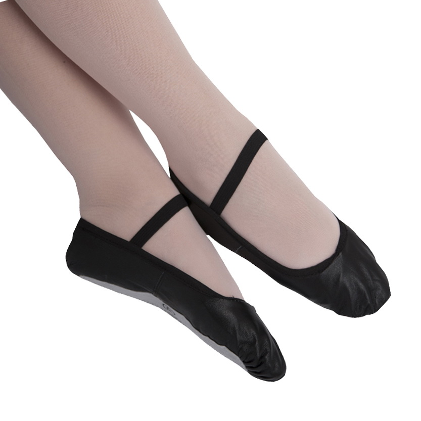 Shop Stylish and Durable Black Ballet Shoes – careyfashion.com