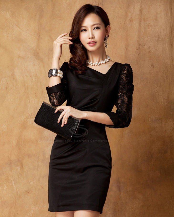 Classy Dresses For Women
