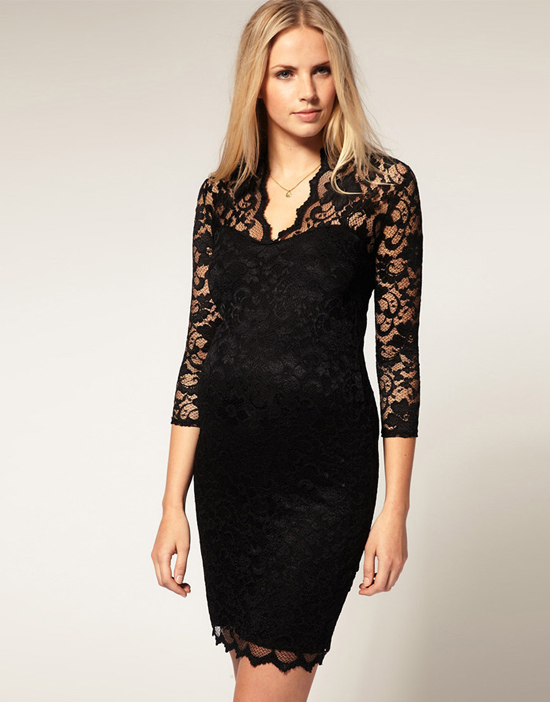 Black Dresses for Women: Styling on the Next Level – careyfashion.com