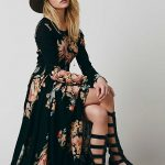 How to Get The Perfect Bohemian Style Wardrobe