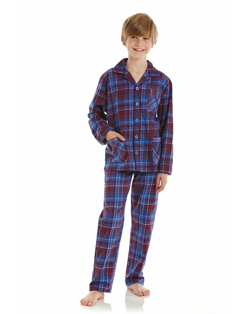 Pajamas for Boys Rest assured, you'll find just what you're looking for when it comes to his bedtime attire when shopping the full line of boys pajamas at Kohl's. From licensed character designs to soft fabrics, the pajamas for boys at Kohl's send your little one off to bed in style and comfort.
