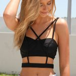 Bustier Top Outfits for the Fashionista