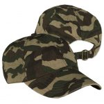 How to Wear Camo Hats for Women