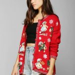 Christmas Cardigan – The Right Way to Wear It