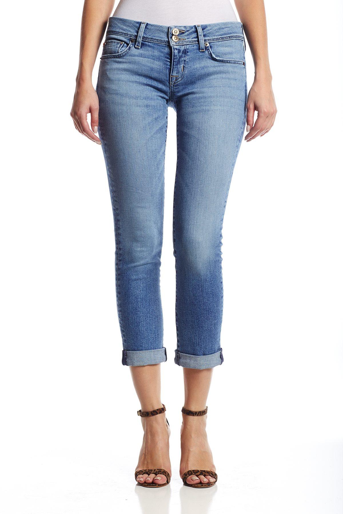 a81020bc4f4 How to Stylishly Wear Cropped Jeans – careyfashion.com