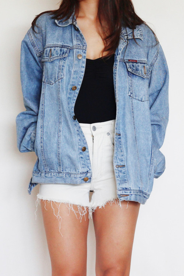 Why People Love Denim Jacket for Women – careyfashion.com