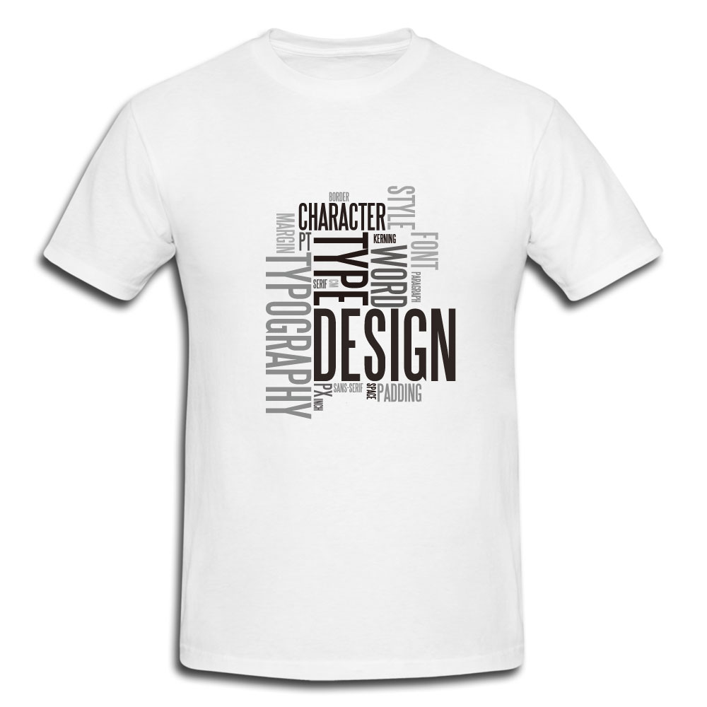 Design t shirt web - With A Straightforward Design You Can Add Text Image And Choose From Different Designs And Colors You Are Free To Design The Front Back Left And Right