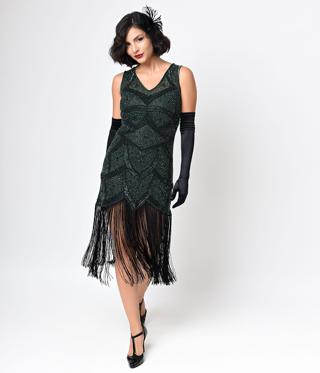 Flapper Dresses How To Style Them Properly Careyfashion