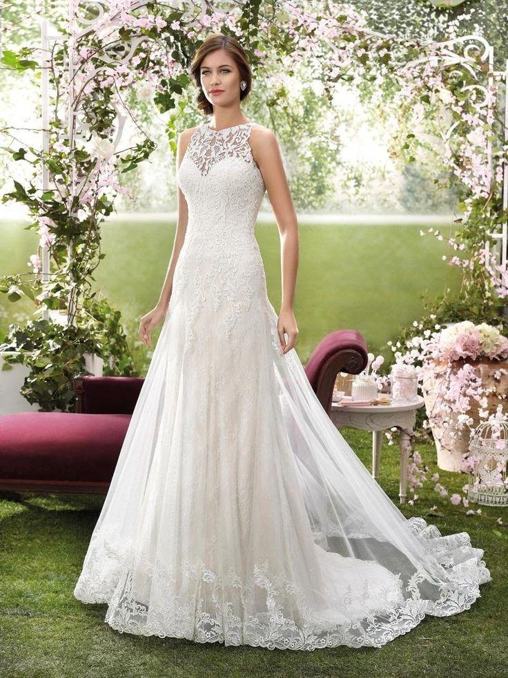 How to Choose Halter Wedding Dresses – careyfashion.com