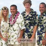 How to Uniquely Wear Hawaiian Clothing On Your Vacation