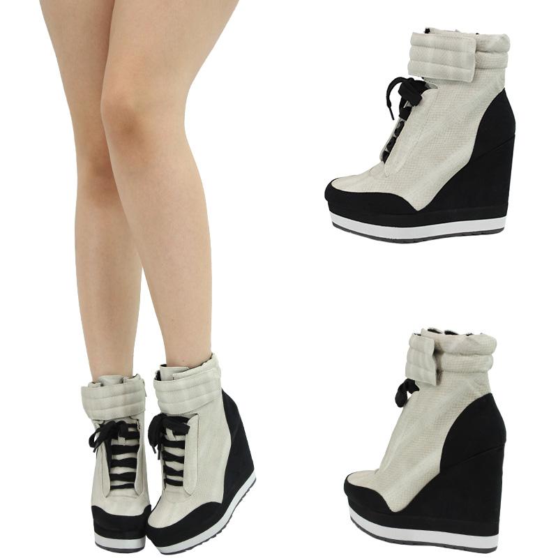 df12bb9264b62 Sexy High Heel Sneakers Designs to Shop – careyfashion.com