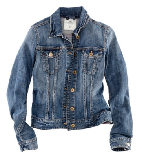 how to buy jean jacket
