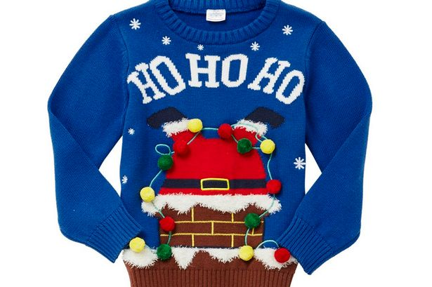 It's time to welcome back everyone's festive favourite - the beloved Christmas jumper. With super-cosy designs featuring everyone's favourite Christmas characters, you won't be able to .