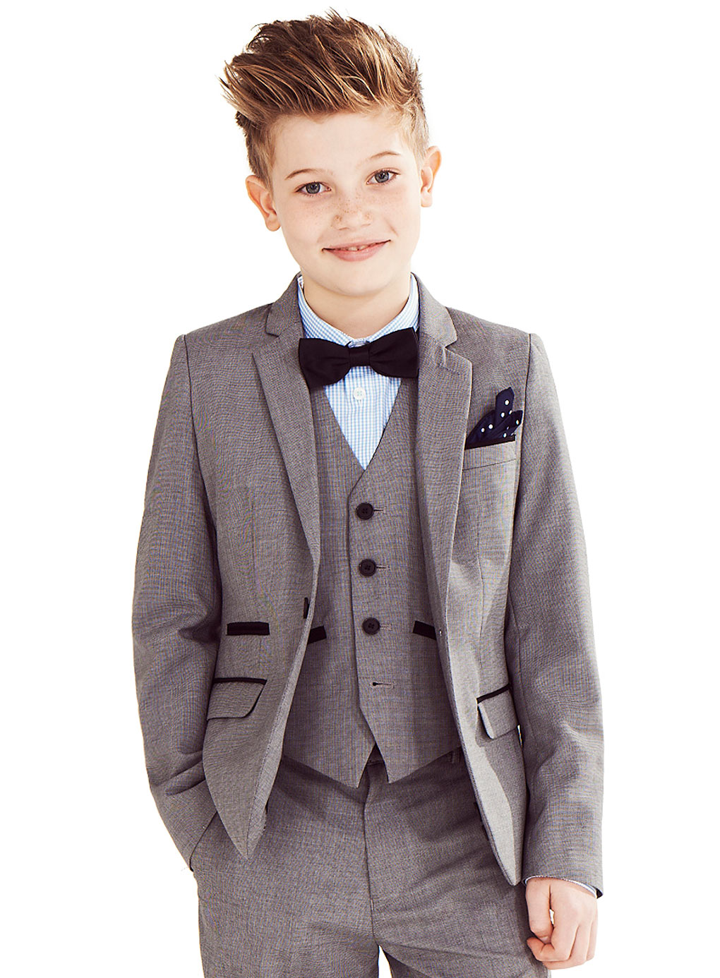 Angel Boys Toddler Tuxedo Suit with Tie BABY Size / 2T - 3T - 4T. Sold by nikgold. $ Black N Bianco Boys Toddler Infants Tuxedo Suit with Tie Size Small-X-Large. Sold by House Bianco. $ Angel Boys Toddler White Tuxedo Suit with Tail BABY Size / 2T - 3T - 4T/BOW TIE.