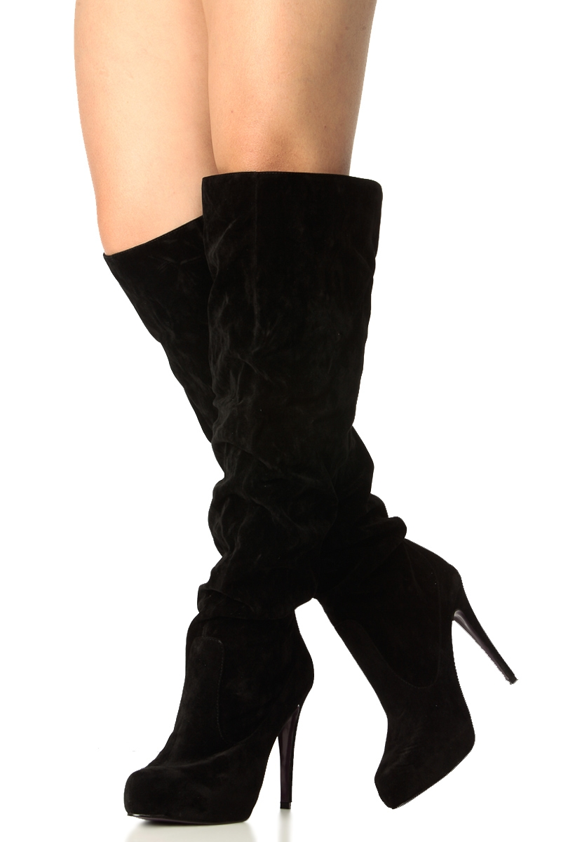 Shop a great selection of Knee High Boots at Nordstrom Rack. Find designer Knee High Boots up to 70% off and get free shipping on orders over $