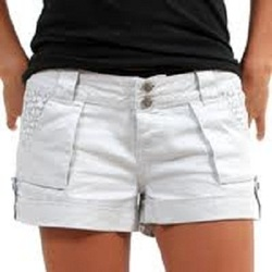 Ladies Shorts – Time for Some Sun and Chill – careyfashion.com
