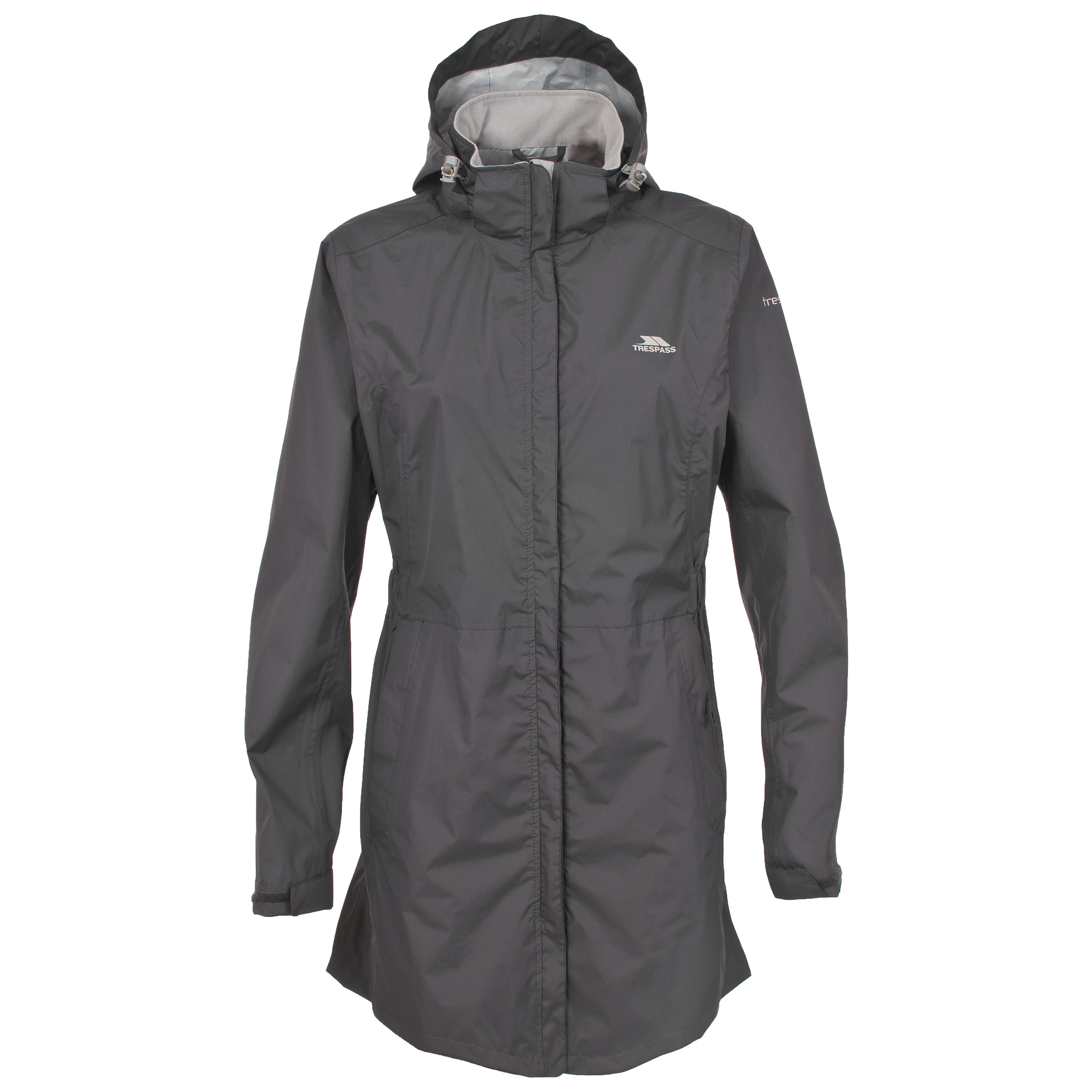 Ladies Black Waterproof Jacket | Jackets Review