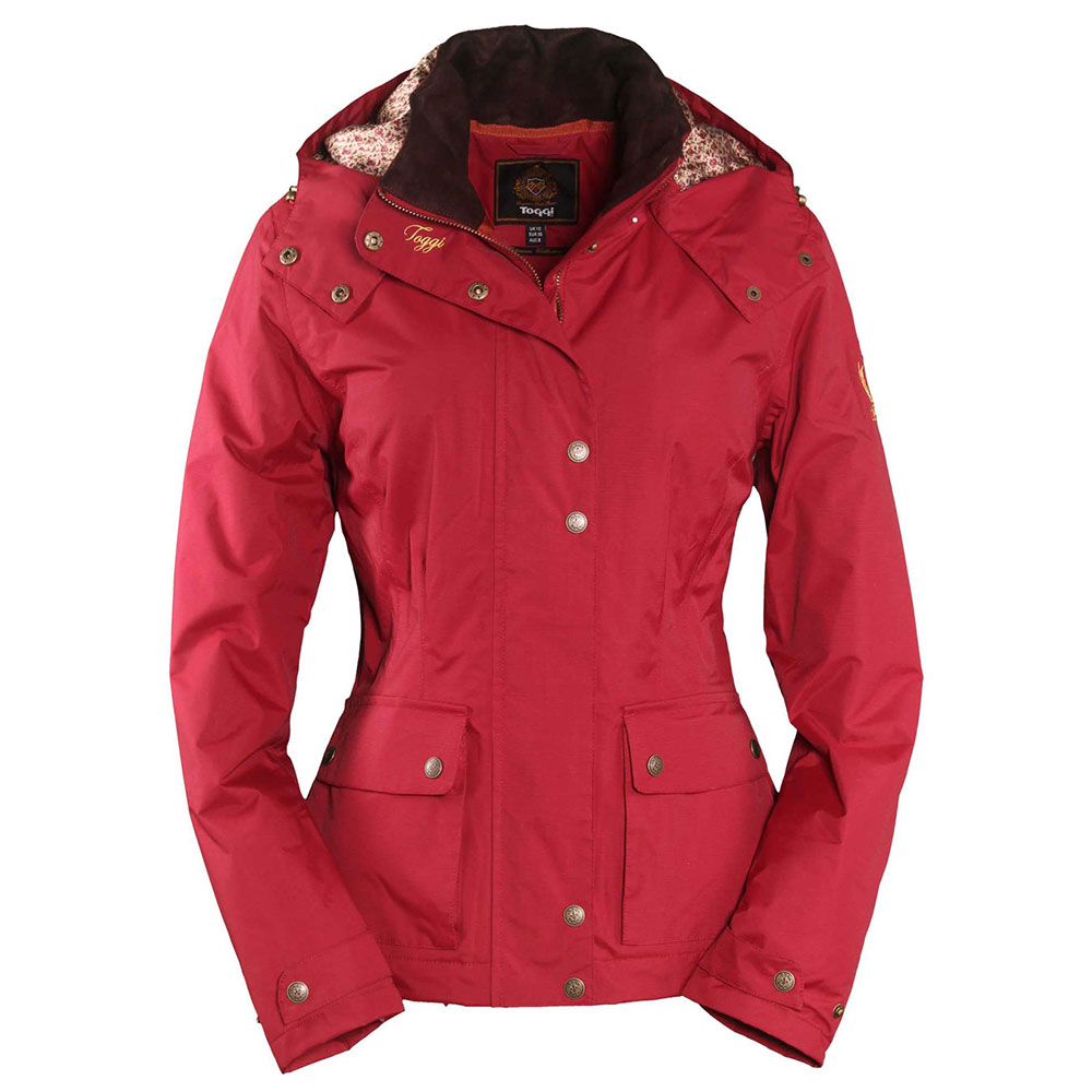 How to Wear Ladies Waterproof Jackets Fashionably – careyfashion.com