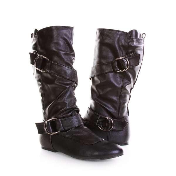 Boots For Women Leather - Yu Boots