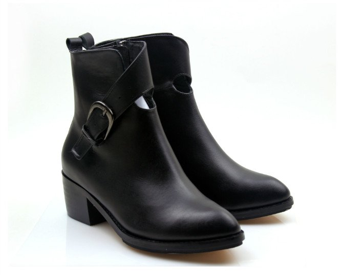 Leather Shoes for Women: Why Opt For Them – careyfashion.com