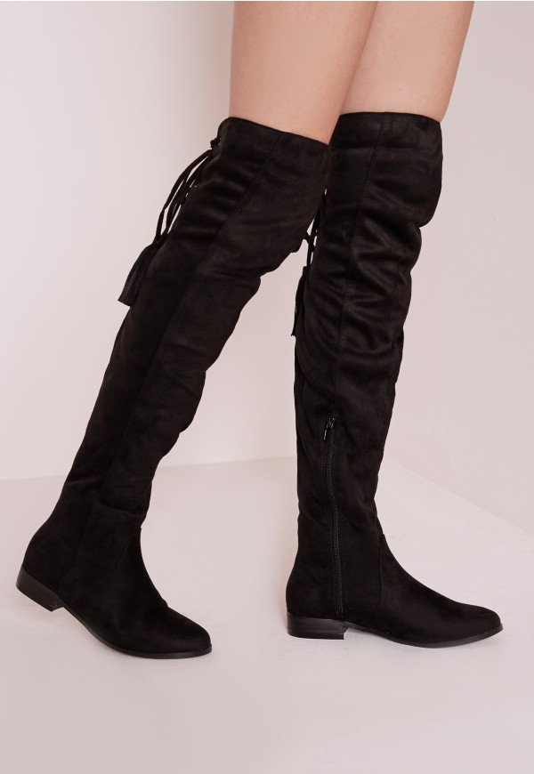 Long Boots – Trendiest Styles & How To Wear Them ...
