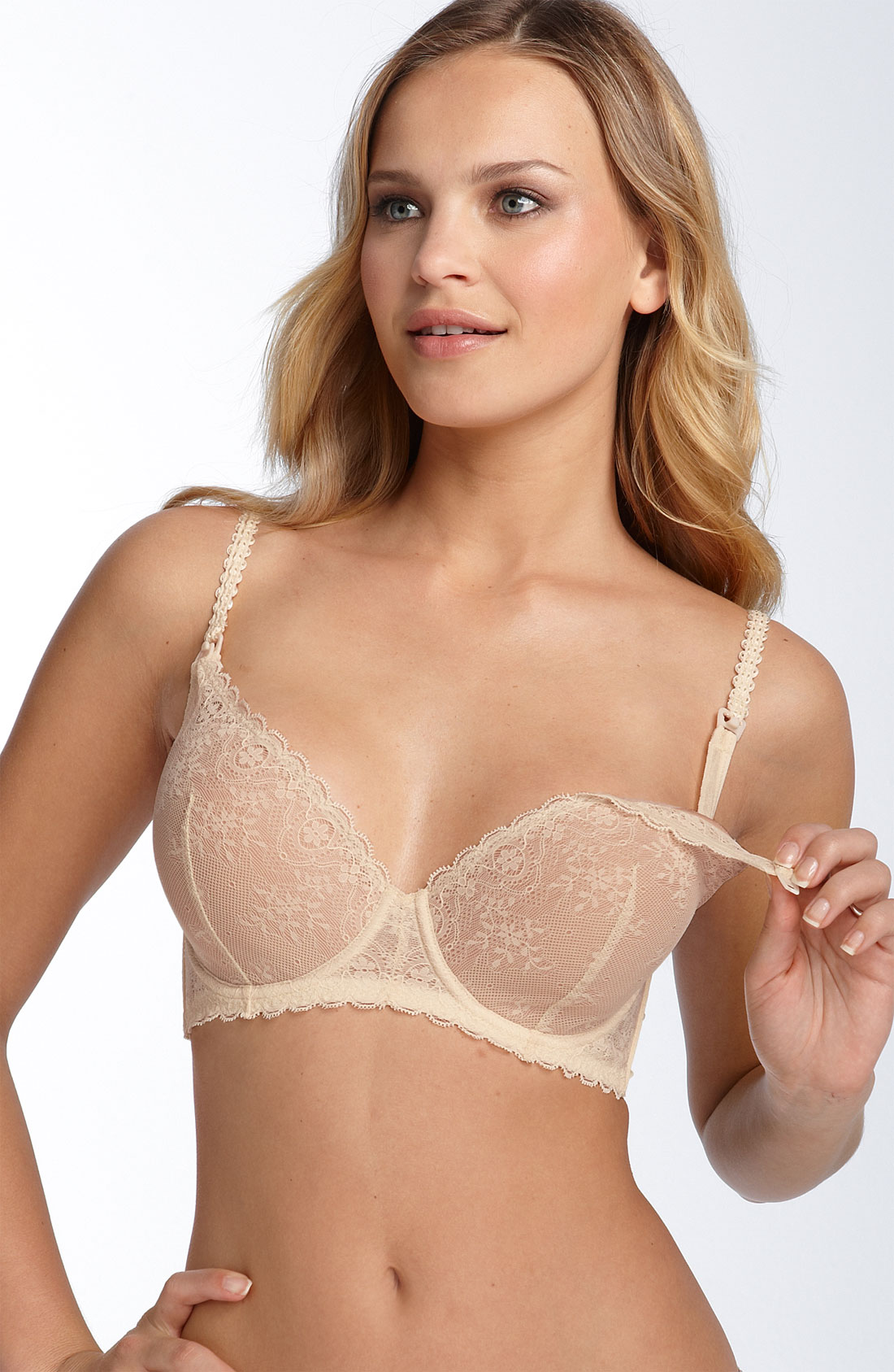 Cake Lingerie recommends maternity bras for during your pregnancy and nursing bras for postpartum. Cake suggests a seamless maternity and nursing bra during the 1st trimester & immediately post birth. The soft-cup range or contour range, with or without flexible .