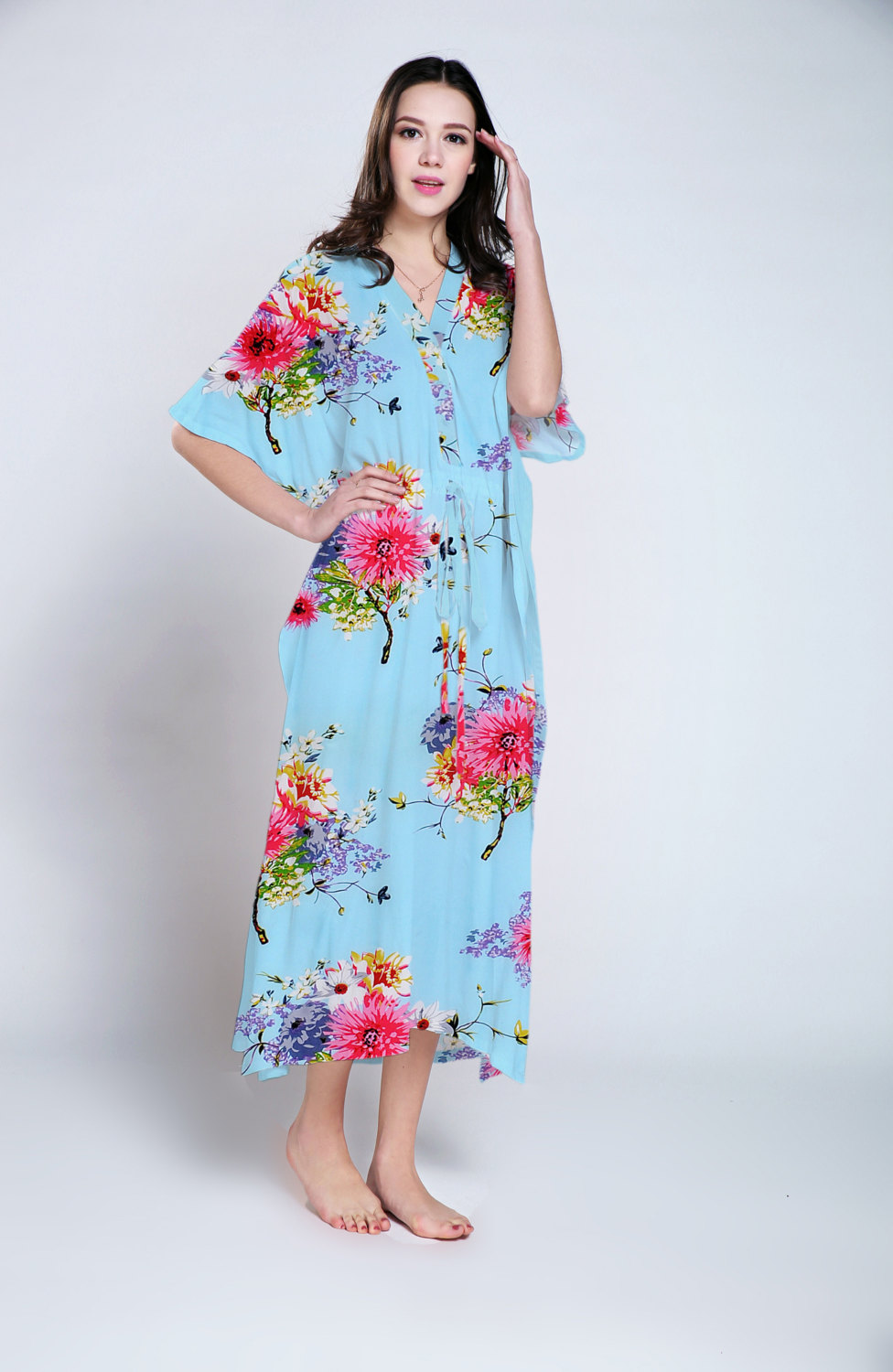 The Cutest Maternity Hospital Gowns to Shop – careyfashion.com