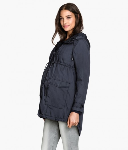 Different Types of A Maternity Winter Coat – careyfashion.com
