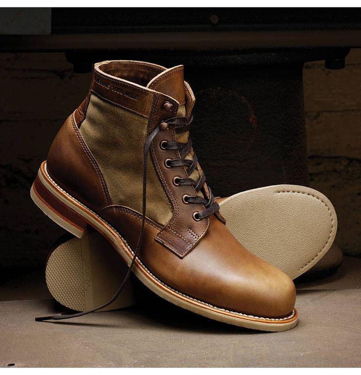 Images of Mens Casual Dress Boots. Mens Casual Boots Outfits for ...