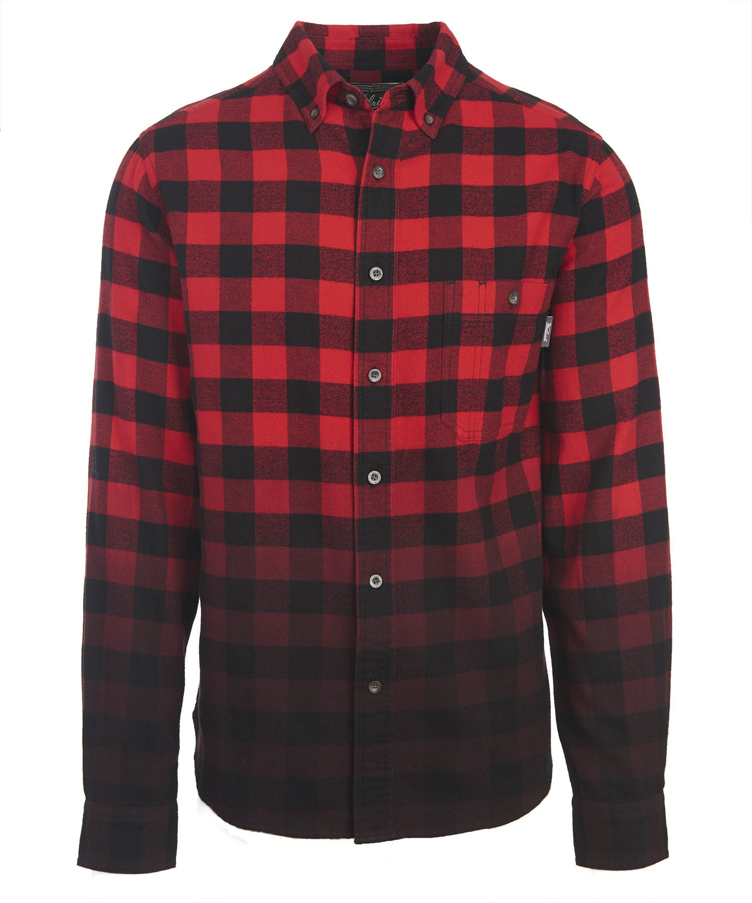 the best ways to wear mens flannel shirts
