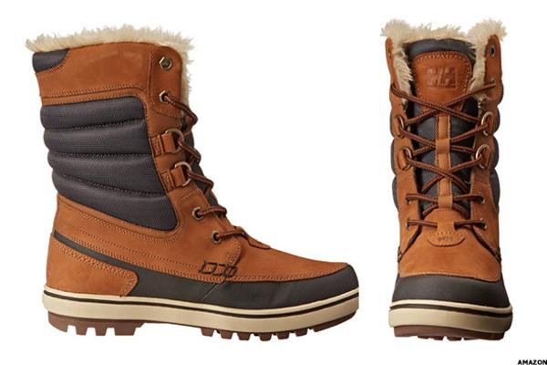 How To Stylishly Wear Mens Winter Boots Careyfashion Com
