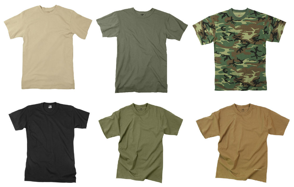 Military T Shirts: How To Wear – careyfashion.com
