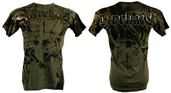 Military T Shirts 7