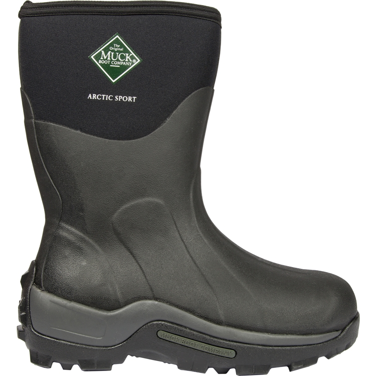 How To Pick The Perfect Muck Boot – careyfashion.com