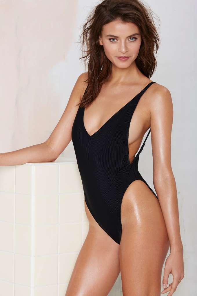 one piece bikini – 1