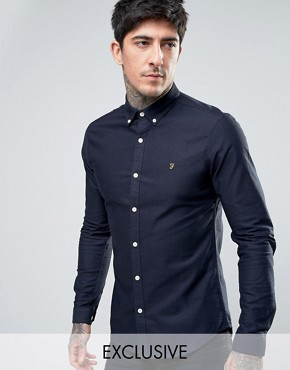 Oxford Shirts: How to Casually Wear Them – careyfashion.com