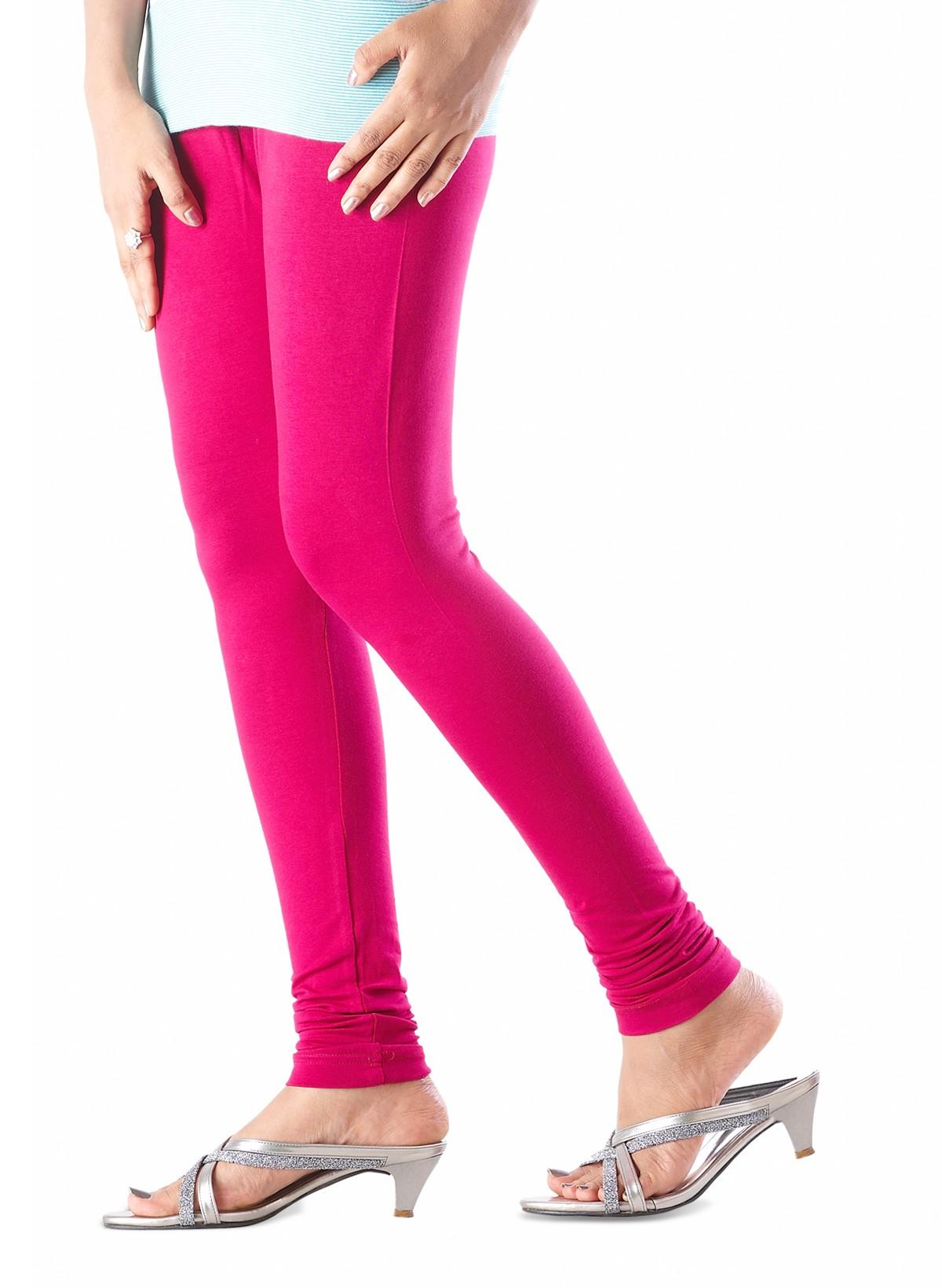How to Wear Pink Leggings in Summer u2013 careyfashion.com