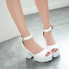 Different Types of Platform Shoes for Women – careyfashion.com