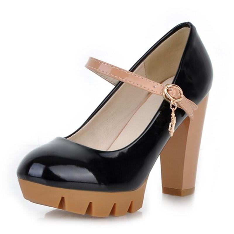 Different Types of Platform Shoes for Women – careyfashion.com