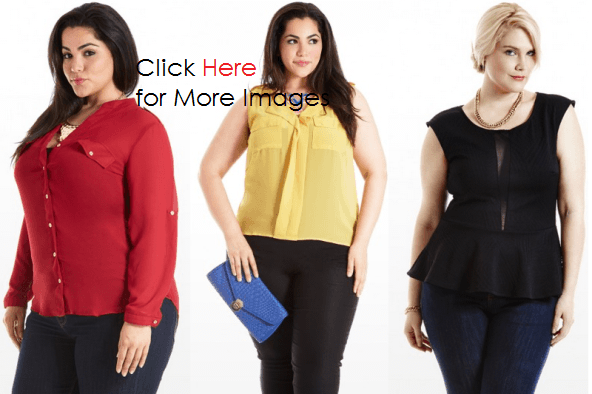 Collection Plus Size Shirts For Women Pictures - Fashion Trends ...