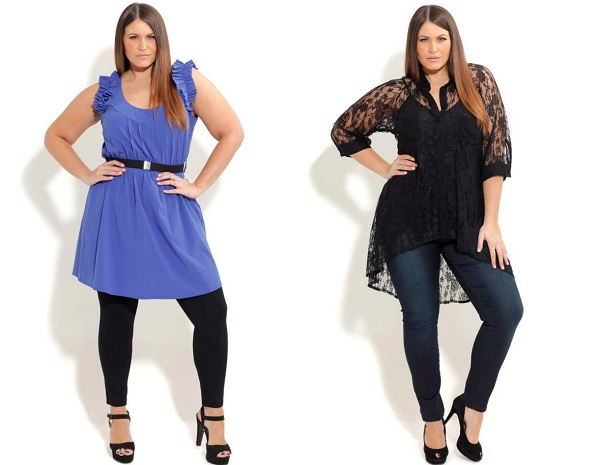 Plus Size Clothes For Women Careyfashion