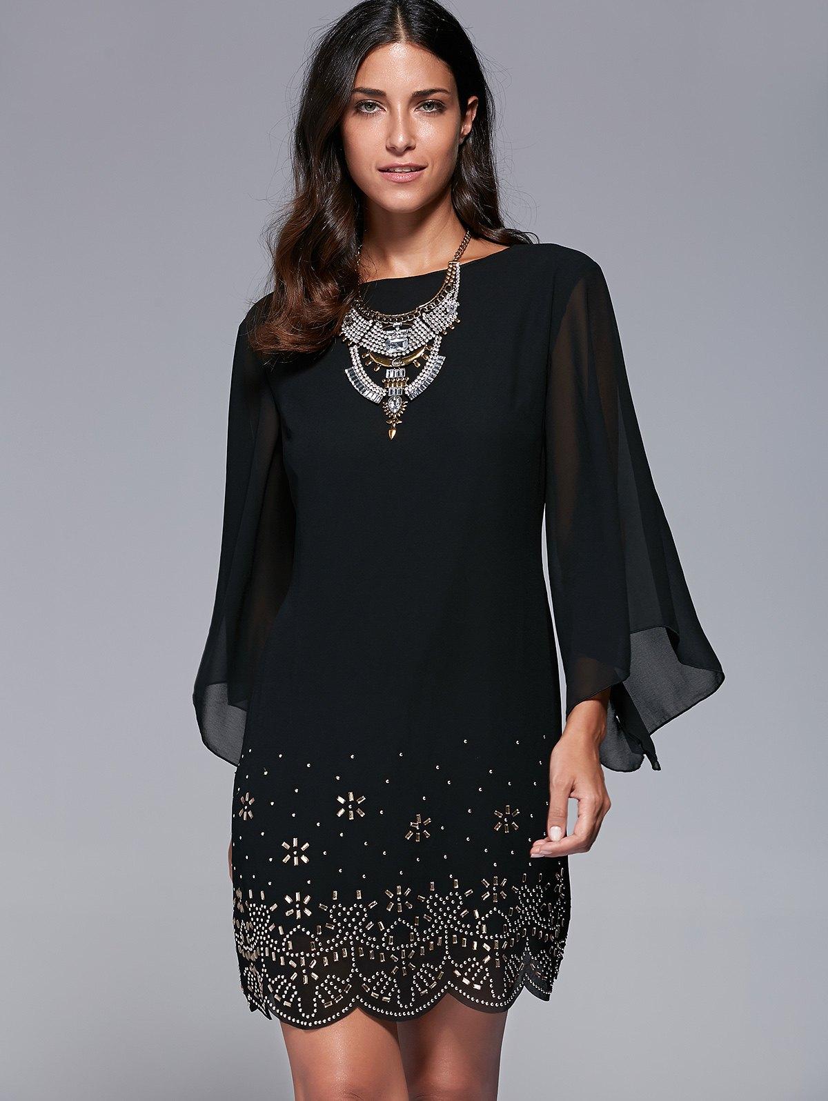 Ways Of Wearing A Plus Size Dress Careyfashion