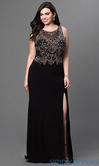 Plus Size Long Dresses 3 Careyfashion