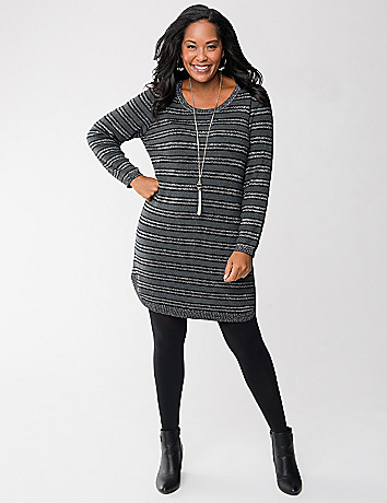 plus size sweater dress – careyfashion