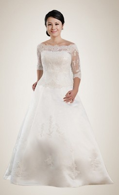 9c27e7d5f370 Remember that this is your body and your dress and your wedding. Whichever  style you choose to wear is absolutely befitting to your choices and  appearance.