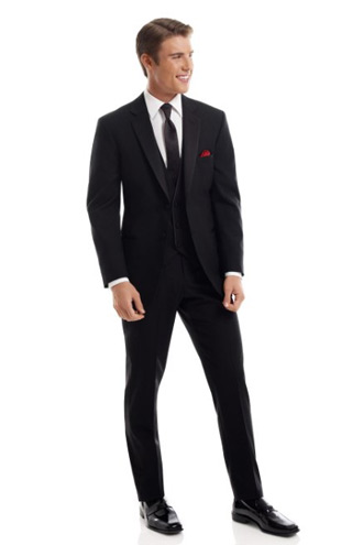 Prom Suit Hire - Hardon Clothes