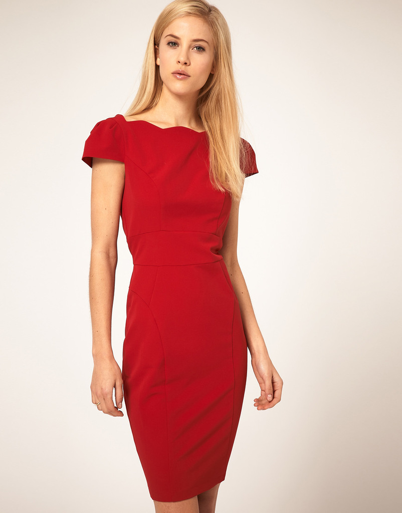 Red Dresses for Women: Styles and How to Wear Them ...
